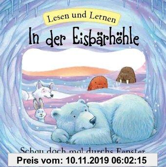 Gebr. - In der Eisbärhöhle: Lesen und Lernen - Schau doch mal durchs Fenster