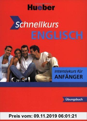 Gebr. - Schnellkurs Englisch. 3 CDs mit Arbeitsbuch für Windows 95/98/ME/NT4/2000/XP. . Intensivkurs für Anfänger. (Lernmaterialien)