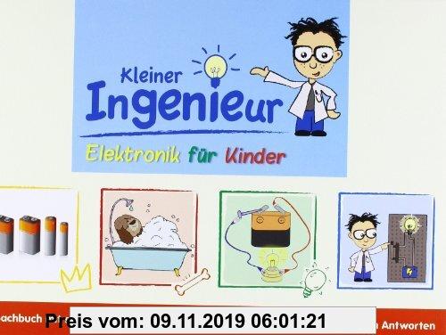 Gebr. - Kleiner Ingenieur: Elektronik für Kinder