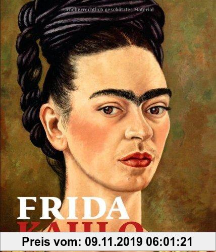 Gebr. - Frida Kahlo. Retrospektive