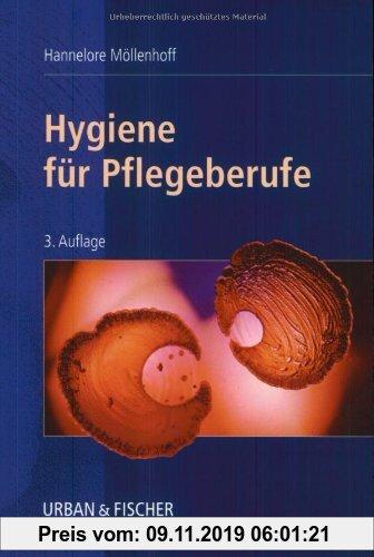 Gebr. - Hygiene für Pflegeberufe