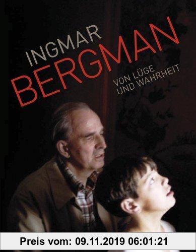 Gebr. - Ingmar Bergman: Von Lüge und Wahrheit