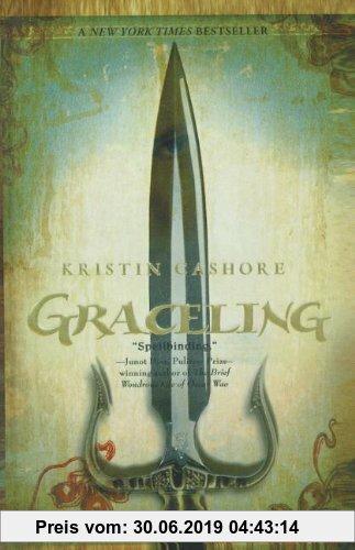 Gebr. - Graceling (Graceling Realm Books)