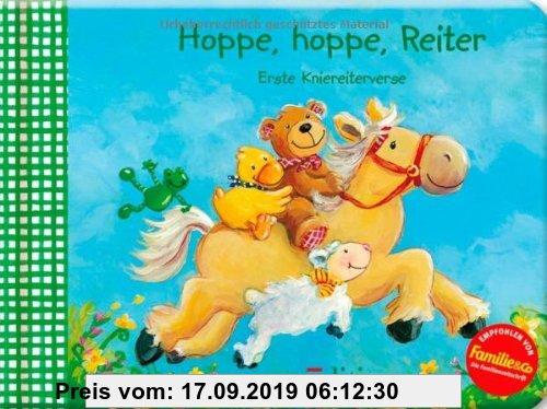Gebr. - Hoppe, hoppe, Reiter: Erste Kniereiterverse