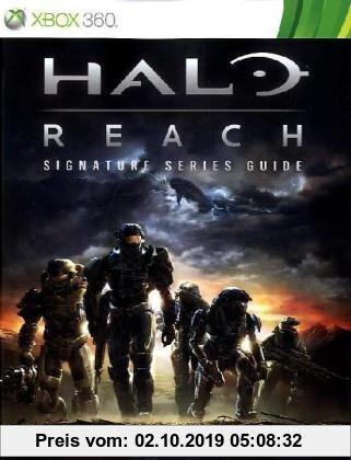 Gebr. - Halo Reach - Das offizielle Lösungsbuch