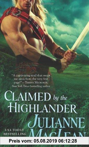 Gebr. - Claimed by the Highlander