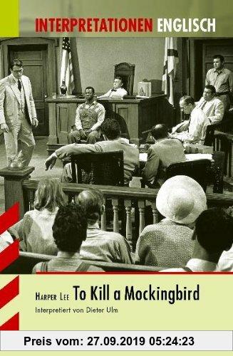 Gebr. - Interpretationshilfe Englisch / To Kill A Mockingbird