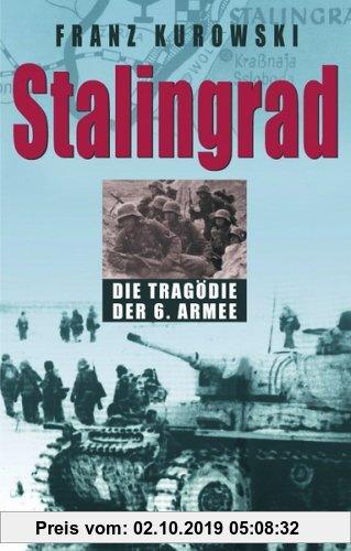 Gebr. - Stalingrad: Die Tragödie der 6. Armee