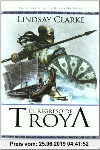 Gebr. - El regreso de Troya