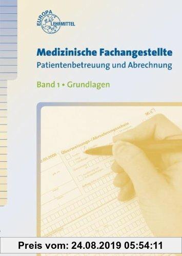Gebr. - Medizinische Fachangestellte Patientenbetreuung und Abrechnung 01. Grundlagen