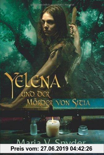Gebr. - Yelena und der Mörder von Sitia