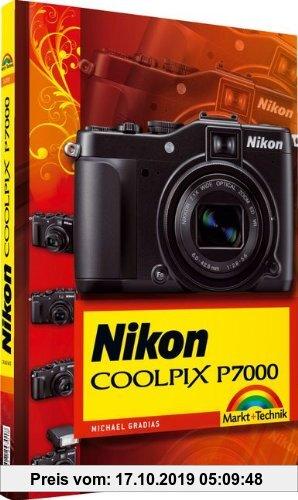 Gebr. - Nikon Coolpix P7000: komplett in Farbe (Kamerahandbücher)