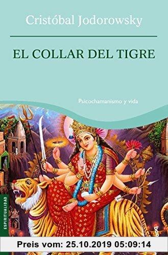 Gebr. - El collar del tigre (Vivir Mejor, Band 1)