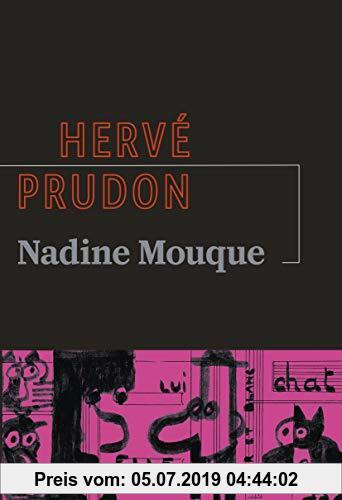 Gebr. - Nadine Mouque