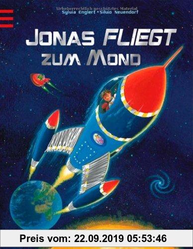 Gebr. - Jonas fliegt zum Mond
