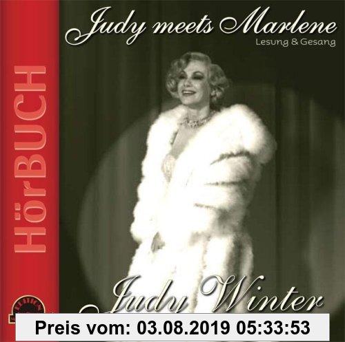 Gebr. - Judy meets Marlene, 1 Audio-CD