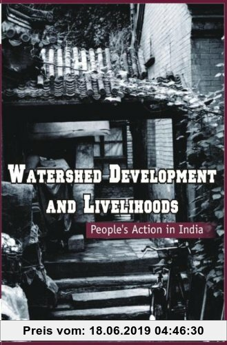 Gebr. - Watershed Development and Livelihoods: People's Action