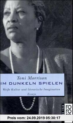 Gebr. - Im Dunkeln spielen: Weiße Kultur und literarische Imagination