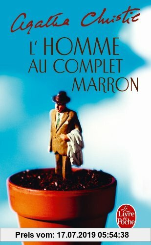 Gebr. - L Homme Au Complet Marron (Ldp Christie)