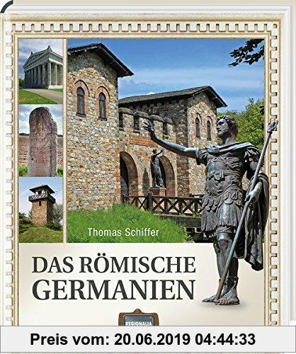 Gebr. - Das römische Germanien