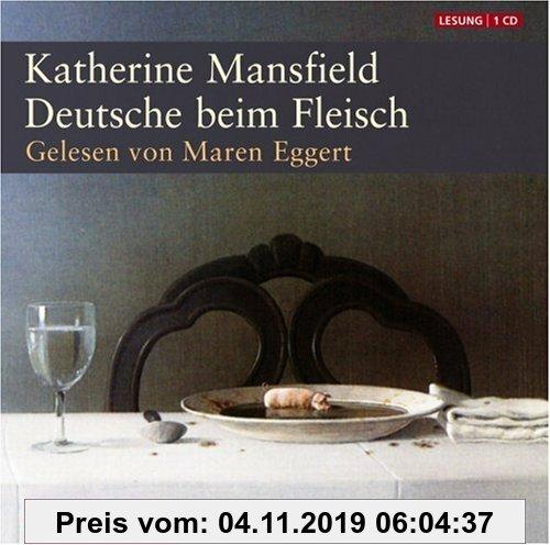 Gebr. - Deutsche beim Fleisch, 1 Audio-CD