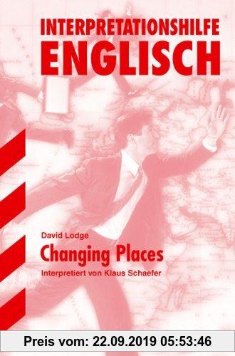 Gebr. - Interpretationshilfe Englisch / Changing Places