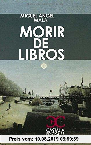 Gebr. - Morir de libros (ALBATROS, Band 43)