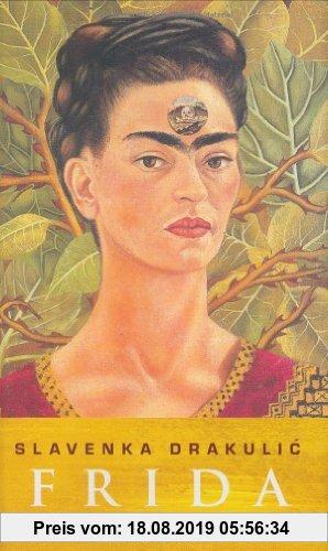 Gebr. - Frida: Roman