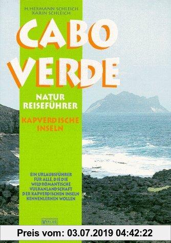 Gebr. - Cabo Verde, Kapverdische Inseln
