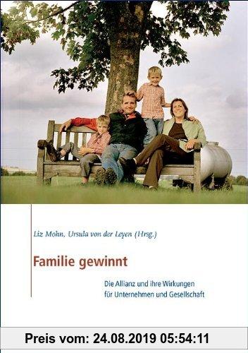 Gebr. - Familie gewinnt: Die Allianz und ihre Wirkungen für Unternehmen und Gesellschaft