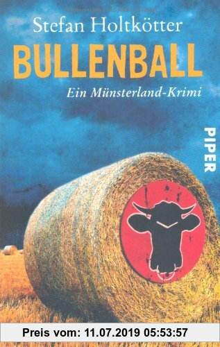 Gebr. - Bullenball: Ein Münsterland-Krimi (Münsterland-Krimis)