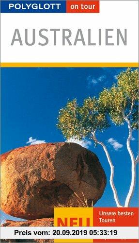 Gebr. - Australien. Polyglott on tour