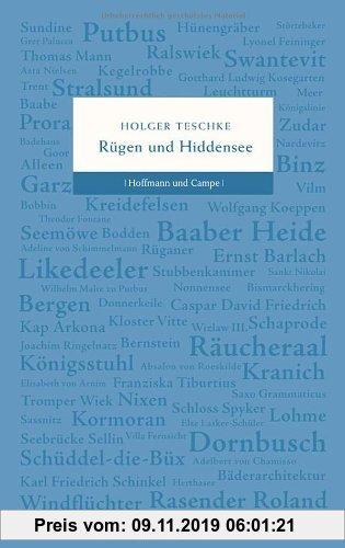 Gebr. - Rügen und Hiddensee