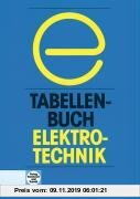 Gebr. - Tabellenbuch Elektrotechnik