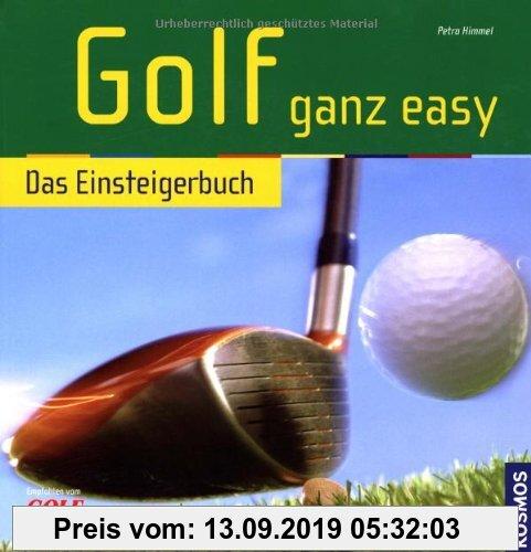 Gebr. - Golf ganz easy: Das Einsteigerbuch