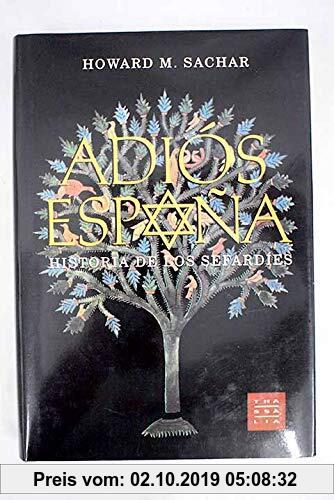 Gebr. - Adios España historia de los sefardies