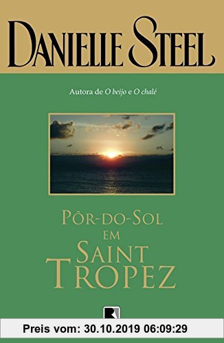 Gebr. - Pôr Do Sol Em Saint-Tropez (Em Portuguese do Brasil)