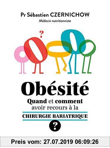 Gebr. - Obésité : Quand et comment recourir à la chirurgie bariatrique ?
