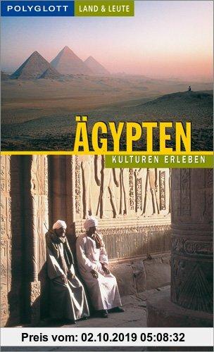Gebr. - Polyglott Land & Leute, Ägypten