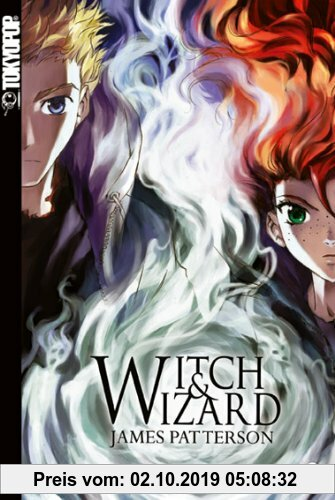 Gebr. - Witch & Wizard 03