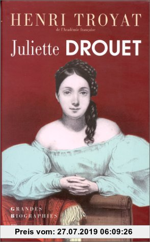 Gebr. - Juliette Drouet : La prisonnière sur parole (Vieux Fonds Doc)