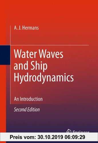 Gebr. - Water Waves and Ship Hydrodynamics: An Introduction