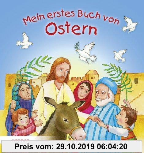 Gebr. - Mein erstes Buch von Ostern