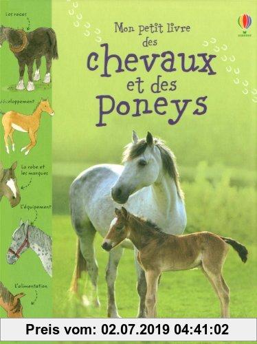 Gebr. - Mon petit livre des chevaux et poneys