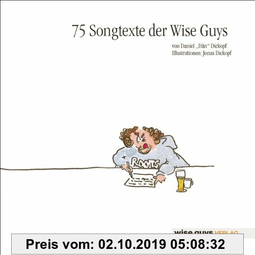Gebr. - 75 Songtexte der Wise Guys