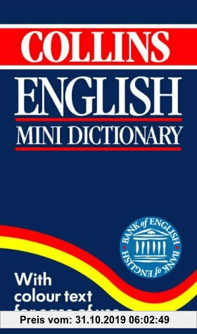 Gebr. - Collins English Mini Dictionary
