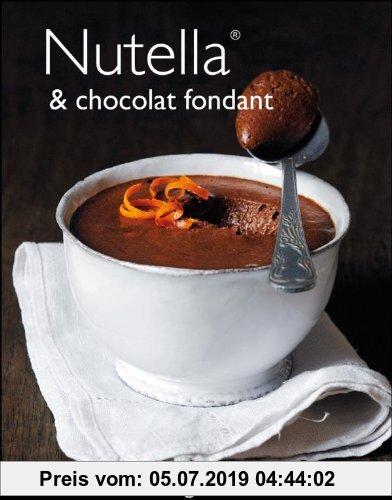 Gebr. - Nutella Et Chocolat Fondant        FL