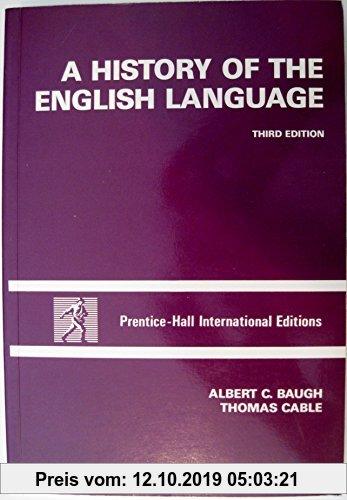 Gebr. - History English Language