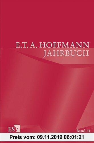 Gebr. - E.T.A. Hoffmann-Jahrbuch 2013