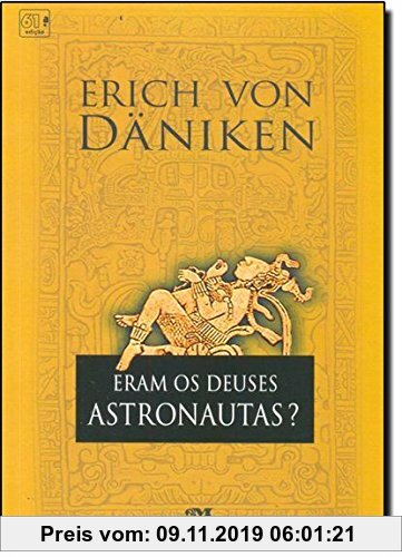 Gebr. - Eram Os Deuses Astronautas? (Em Portuguese do Brasil)